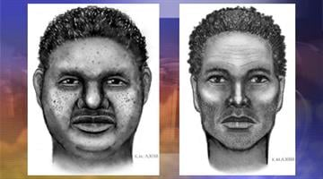 Detectives would like to speak with these two individuals. By Jennifer Thomas