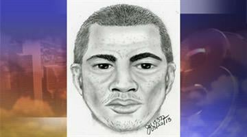 The Pinal County Sheriff's Office released a sketch of a sexual assault suspect. By Jennifer Thomas