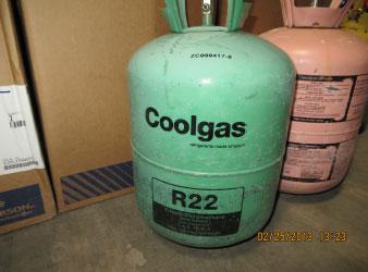 Refrigerant stolen from Deer Valley School District By Jennifer Thomas