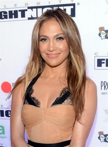 PHOENIX, AZ - MARCH 23: Singer Jennifer Lopez attends Muhammad Ali's Celebrity Fight Night XIX at JW Marriott Desert Ridge Resort & Spa on March 23, 2013 in Phoenix, Arizona.  (Photo by Michael Buckner/Getty Images for Fight Night) By Michael Buckner
