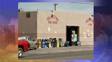 Dollar Dayz near 16th Avenue and Buckeye Road in Phoenix By Jennifer Thomas