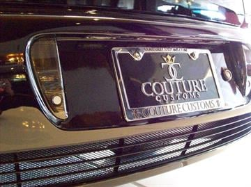 It is all about luxury. From the business offices to the cars that gleam on the white showroom floor. That was the idea behind Couture Customs by Luxor, Sy Salari's latest car dealership in the valley. By Content Creator