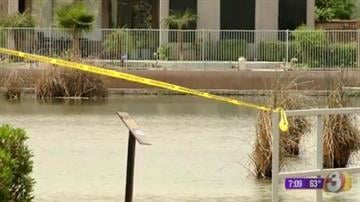 A woman and her 3-year-old granddaughter were pulled from a neighborhood lake in Avondale on Saturday. By Jennifer Thomas
