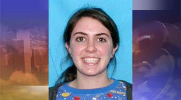 Kaitlin Anne Kenney, of Englewood, Colo., was last seen Jan. 11 at her group's camp near Tapeats Creek on the north side of the Colorado River. By Jennifer Thomas