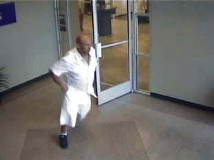 Chandler police are asking for the public's help identifying the suspect in a robbery at the Compass Bank near Chandler Boulevard and Price Road. By Jennifer Thomas