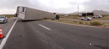 I-10 near Verrado By Mike Gertzman