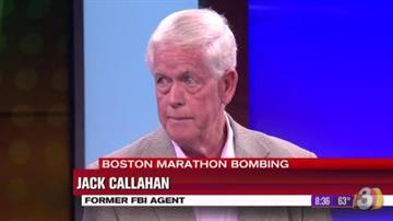Former FBI agent Jack Callahan By Content Creator