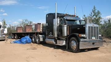 DPS recovered copper stolen from the ASARCO Mining Corporation in Hayden, Ariz., in September. By Jennifer Thomas