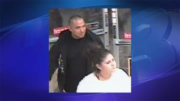 Surveillance photo from April 4 armed robbery at Circle K at Bethany Home Road and 23rd Avenue in Phoenix By Jennifer Thomas