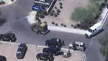 MCSO responded to the Value Place extended-stay hotel near McDowell Road and 43rd Avenue in Phoenix Thursday morning as part of an investigation into a bomb threat related to the Jodi Arias trial. By Jennifer Thomas