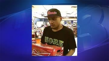 Phoenix police are asking for the public's help to identify and locate three suspects involved in a robbery at a Circle K on March 25. By Jennifer Thomas