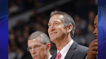 Jeff Hornacek By Andrew Michalscheck