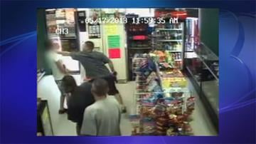 An employee was punched during an armed robbery at a Phoenix smoke shop. By Jennifer Thomas