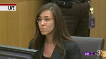 Jodi Arias By Catherine Holland