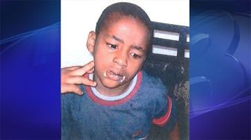 Daniel Lina, 11, disappeared from in front of his home on Saturday morning. By Mike Gertzman