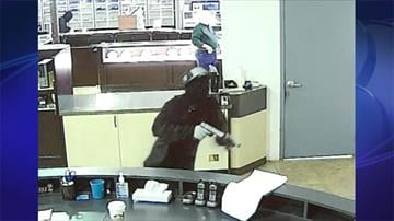 April 12 armed robbery at Super Pawn near Indian School Road and 39th Avenue in Phoenix By Jennifer Thomas