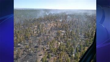Halfway Fire on June 20 By Jennifer Thomas
