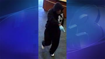 Arizona State Credit Union robbery By Jennifer Thomas