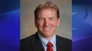 Paul Gosar By Andrew Michalscheck