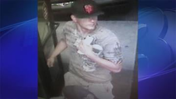 Suspect in aggravated assault By Jennifer Thomas