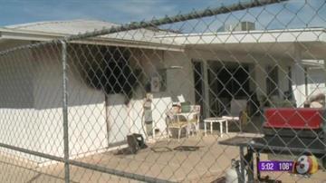 Fatal house fire in Sun City West By Jennifer Thomas