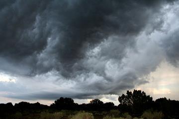 Near Flagstaff and Twin Arrows on Aug. 26 By Jennifer Thomas