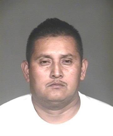 Reynaldo Nolasco Olivares, 43, business owner By Mike Gertzman