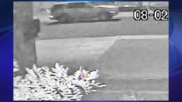 Chandler police released this photo of a possible suspect vehicle. By Jennifer Thomas