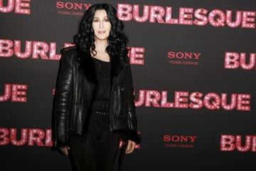 BERLIN, GERMANY - DECEMBER 16:  Singer, actress Cher attends the photocall of 'Burlesque' at Hotel Adlon on December 16, 2010 in Berlin, Germany.  (Photo by Florian G Seefried/Getty Images) By Florian G Seefried