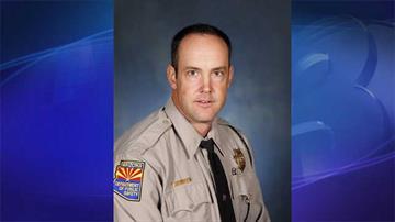 Officer Seth Meeske By Mike Gertzman