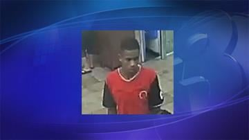 Suspect in aggravated robbery and vehicle theft By Jennifer Thomas