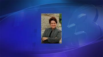 Rep. Brenda Barton By Jennifer Thomas