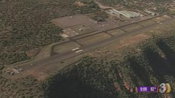 Sedona plane crash By Jennifer Thomas