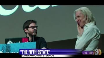 The Fifth Estate By Erin Kennedy