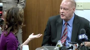Arizona Attorney General Tom Horne By Erin Kennedy
