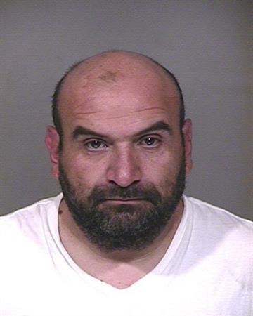 Davyd G. Jimenez, 44 By Mike Gertzman