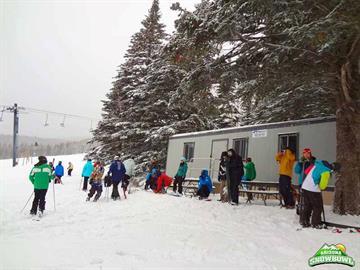 Snowbowl instructors prepare for the season By Christina O'Haver