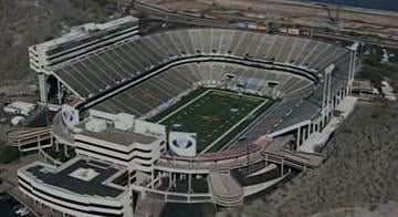 Arizona State University will be hosting Stanford in the Pac-12 championship game on Saturday. By Jennifer Thomas