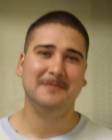Adam Chavez, 23 By Mike Gertzman