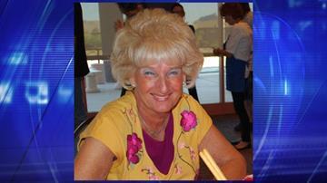 Patricia A. Covault By Jennifer Thomas