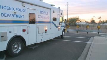 A body was found near a canal in the area of 47th Avenue and Cholla Street in Phoenix. By Jennifer Thomas