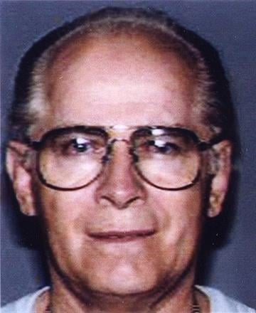 1994 -- Bulger was on the FBI's 10 most-wanted list By Catherine Holland