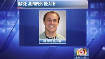 Dr. David Stather By Jennifer Thomas