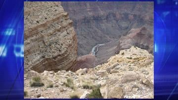 Grand Canyon By Jennifer Thomas