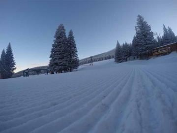 Arizona Snowbowl in Flagstaff, Ariz. By Mike Gertzman