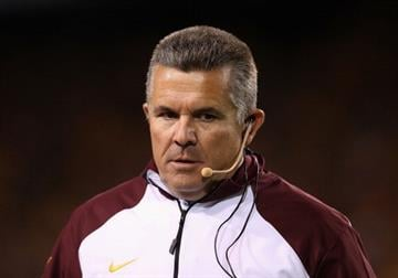 Todd Graham is on the verge of putting together ASU's highest-ranked class in more than a decade (Photo by Christian Petersen/Getty Images) By Christian Petersen
