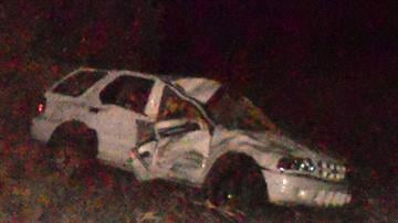 A Phoenix woman died and her husband was injured in a crash in Camp Verde. By Jennifer Thomas