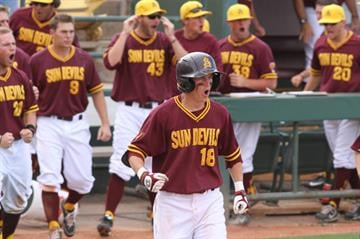 Johnny Sewald and his teammates are fired up to start the season By Brad Denny