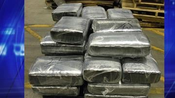 CBP officers at the Mariposa commercial facility in Nogales, Ariz., discovered 22 bundles of marijuana within a shipment of aircraft parts. By Jennifer Thomas