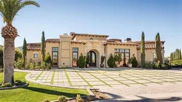 A multi-million dollar home nestled at the base of Camelback Mountain is up for sale. It comes with an amazing view, tons of amenities, and a few secret passageways. By Mike Gertzman